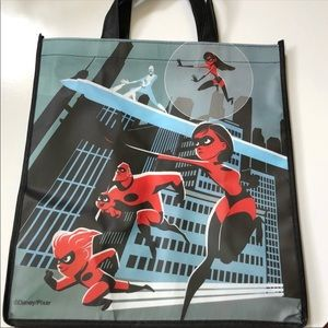 Incredibles Lrg Gift Bag-Choose from 7 styles!